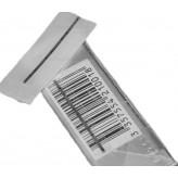 EM stripjes 32*6 mm transparant deactiveerbaar 1000 stuks